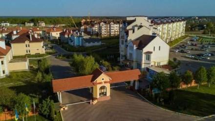 1 - комнатная квартира 45.2  м2 - 9000 грн./м2 при 100% оплате(возможна рассрочк. Буча, Киевская область. фото 5