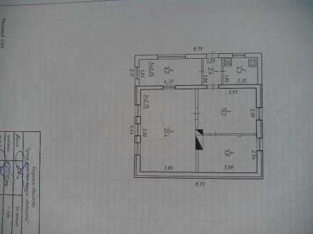 Продам дом 60 м.кв на ул. М. Хвылевого (раньше ул. Заярного) район Тимирязевка. . Суми, Сумська область. фото 4