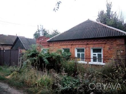 Продам дом 60 м.кв на ул. М. Хвылевого (раньше ул. Заярного) район Тимирязевка. . Суми, Сумська область. фото 1