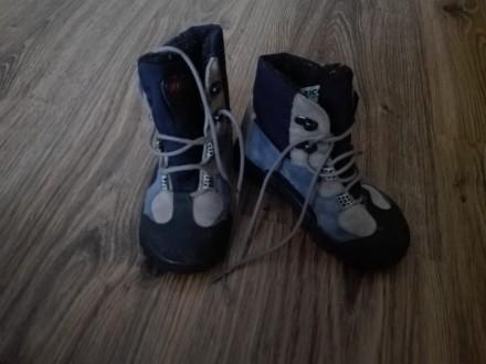 Продам ботиночки детские. Белозерка. фото 1