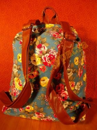 Функциональный Рюкзак. Идеально подходят для переноски скарба на, учебу,прогулок. Полтава, Полтавская область. фото 4