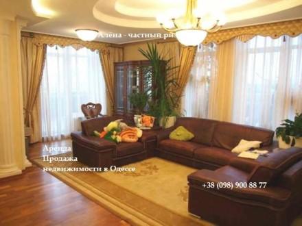 ЛОТ № 1-4: Предлагаю к продаже  4-х комнатную квартиру в элитном ЖК «Кукуруза» н. Аркадія, Одеса, Одеська область. фото 2