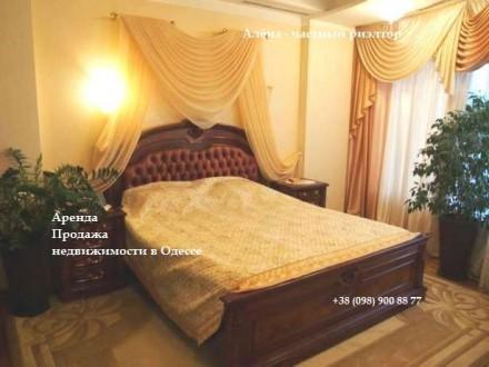 ЛОТ № 1-4: Предлагаю к продаже  4-х комнатную квартиру в элитном ЖК «Кукуруза» н. Аркадія, Одеса, Одеська область. фото 6