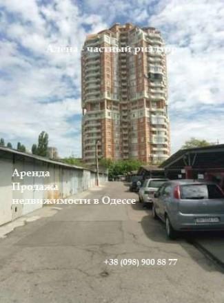 ЛОТ № 1-4: Предлагаю к продаже  4-х комнатную квартиру в элитном ЖК «Кукуруза» н. Аркадія, Одеса, Одеська область. фото 9