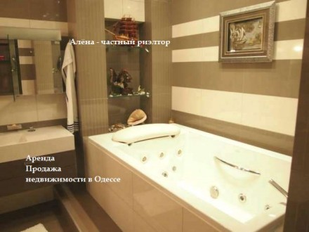 ЛОТ № 1-4: Предлагаю к продаже  4-х комнатную квартиру в элитном ЖК «Кукуруза» н. Аркадія, Одеса, Одеська область. фото 7