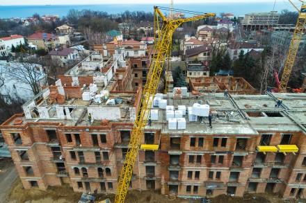 Челси – это комфорт. Апартаменты в Клубном доме имеют максимально удобную планир. Киевский, Одесса, Одесская область. фото 7