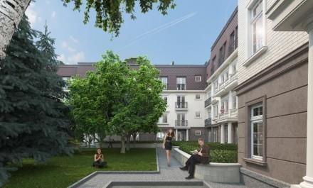 Челси – это комфорт. Апартаменты в Клубном доме имеют максимально удобную планир. Киевский, Одесса, Одесская область. фото 5
