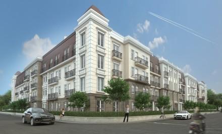 Челси – это комфорт. Апартаменты в Клубном доме имеют максимально удобную планир. Киевский, Одесса, Одесская область. фото 9