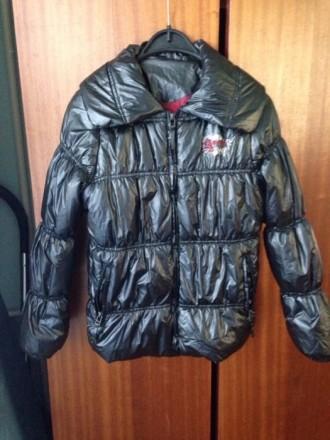 Куртка демисезонная для подростков. Полтава. фото 1