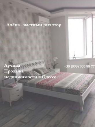 ЛОТ № 1-6: Предлагаю к продаже 1-но комнатную квартиру в Аркадии, ЖК « Руслан и . Аркадія, Одеса, Одеська область. фото 5