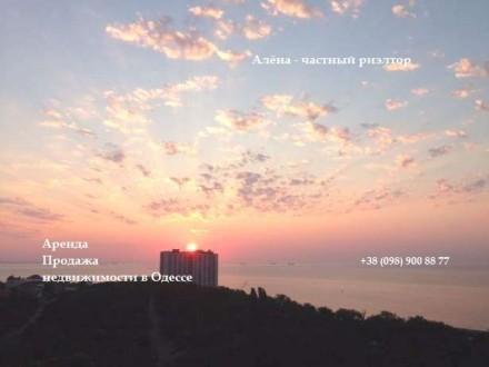 ЛОТ № 1-6: Предлагаю к продаже 1-но комнатную квартиру в Аркадии, ЖК « Руслан и . Аркадія, Одеса, Одеська область. фото 7