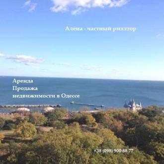 ЛОТ № 1-6: Предлагаю к продаже 1-но комнатную квартиру в Аркадии, ЖК « Руслан и . Аркадия, Одесса, Одесская область. фото 8