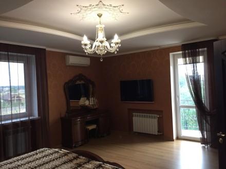 Продам дом Броварской р-н Зазимье. Дом общей площадью 240 кв.м. располагается на. Зазим'я, Київська область. фото 3