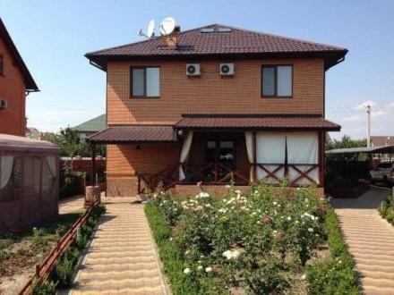 Дом Чабаны Продаётся уютное домовладение в Чабанах. На участке в 12 соток распо. Чабани, Київська область. фото 2