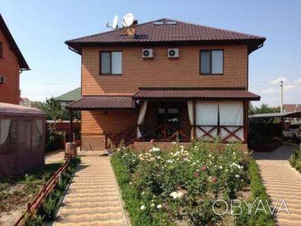 Дом Чабаны Продаётся уютное домовладение в Чабанах. На участке в 12 соток распо. Чабани, Київська область. фото 1