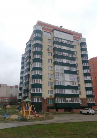 Продам двухкомнатную квартиру в новом доме по улице Новоместенская !. Сумы. фото 1