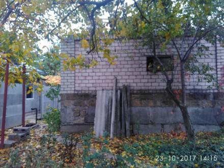 Продается, коробка недостроенного 2-этажного дома, Корабельный район, рядом школ. Октябрське, Миколаїв, Миколаївська область. фото 5
