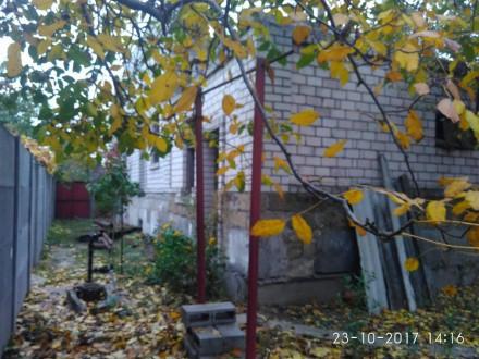 Продается, коробка недостроенного 2-этажного дома, Корабельный район, рядом школ. Октябрське, Миколаїв, Миколаївська область. фото 6