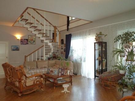 Канатная / Греческая, 3 и 4/4 эт., продам потрясающую двухъярусную квартиру в эл. Приморский, Одесса, Одесская область. фото 2
