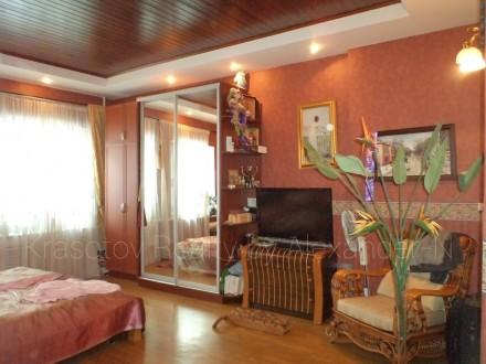 Канатная / Греческая, 3 и 4/4 эт., продам потрясающую двухъярусную квартиру в эл. Приморский, Одесса, Одесская область. фото 8