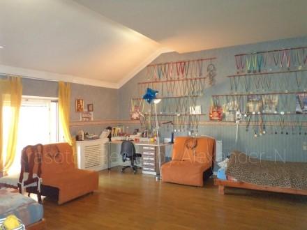 Канатная / Греческая, 3 и 4/4 эт., продам потрясающую двухъярусную квартиру в эл. Приморский, Одесса, Одесская область. фото 12