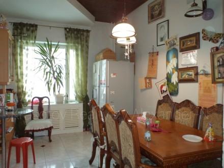 Канатная / Греческая, 3 и 4/4 эт., продам потрясающую двухъярусную квартиру в эл. Приморский, Одесса, Одесская область. фото 6