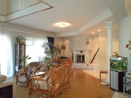 Канатная / Греческая, 3 и 4/4 эт., продам потрясающую двухъярусную квартиру в эл. Приморский, Одесса, Одесская область. фото 3