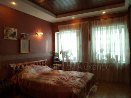 Канатная / Греческая, 3 и 4/4 эт., продам потрясающую двухъярусную квартиру в эл. Приморский, Одесса, Одесская область. фото 7