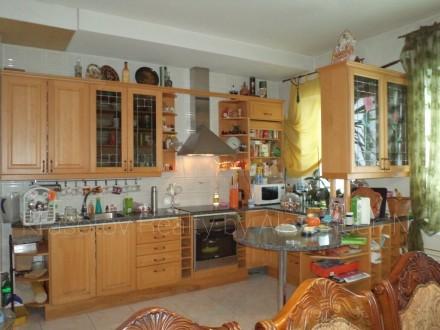 Канатная / Греческая, 3 и 4/4 эт., продам потрясающую двухъярусную квартиру в эл. Приморский, Одесса, Одесская область. фото 5