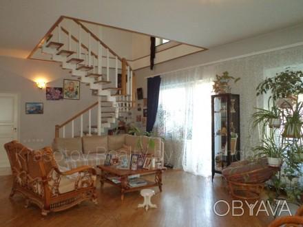 Канатная / Греческая, 3 и 4/4 эт., продам потрясающую двухъярусную квартиру в эл. Приморский, Одесса, Одесская область. фото 1