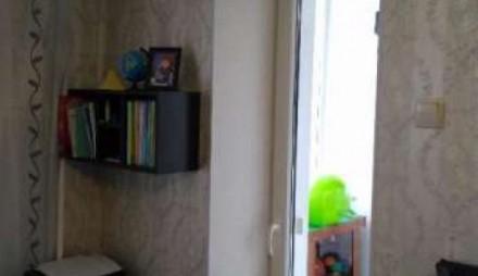 1к квартира улучшеной планировки, кирпичный дом.Капитальный ремонт, замена окон,. Харків, Харківська область. фото 8