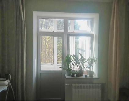 Квартира расположена в добротном кирпичном доме на проспекте Шевченко. Квартира. Приморський, Одеса, Одеська область. фото 2