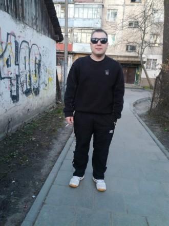 Інстаграм Gutchenko Oleksandr. Львов. фото 1