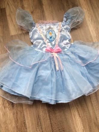 Платье для принцесы!. Верхнеднепровск. фото 1