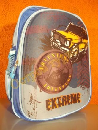 Рюкзак портфель ранец школьный детский. Полтава. фото 1