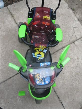 Продам детский велосипед. Полтава. фото 1