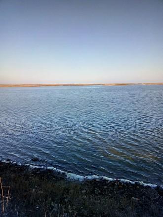 Продам 18соток земли ближние Макорты на берегу солевого лиманна.есть сважина хор. Колония, Бердянськ, Запорізька область. фото 3