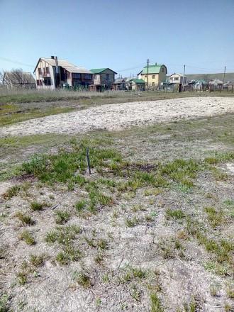 Продам 18соток земли ближние Макорты на берегу солевого лиманна.есть сважина хор. Колония, Бердянськ, Запорізька область. фото 7