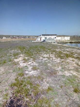 Продам 18соток земли ближние Макорты на берегу солевого лиманна.есть сважина хор. Колония, Бердянськ, Запорізька область. фото 8