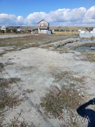Продам 18соток земли ближние Макорты на берегу солевого лиманна.есть сважина хор. Колония, Бердянськ, Запорізька область. фото 1