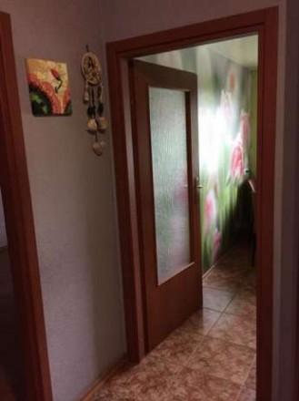 Продам одно комнатную квартиру на 12-м квартале. Общая площадь 34 кв.м. Квартира. 12-Квартал, Дніпро, Дніпропетровська область. фото 4