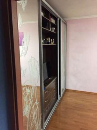 Продам одно комнатную квартиру на 12-м квартале. Общая площадь 34 кв.м. Квартира. 12-Квартал, Дніпро, Дніпропетровська область. фото 5