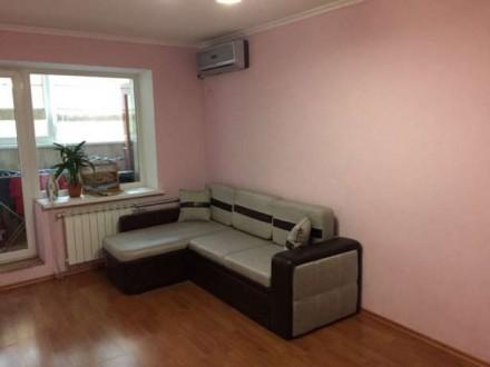 Продам одно комнатную квартиру на 12-м квартале. Общая площадь 34 кв.м. Квартира. 12-Квартал, Дніпро, Дніпропетровська область. фото 8