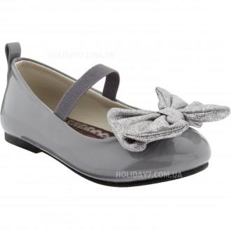 Нарядные туфельки для девочки от Crazy8 (США) размер 23,24,25. Луцк. фото 1