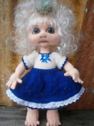 куклы ручной работы. Северодонецк. фото 1