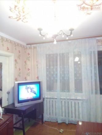 Предлагается к продаже 3-комнатная квартира на п. Котовского (Бочарова). Площадь. Селище Котовського, Одеса, Одеська область. фото 2