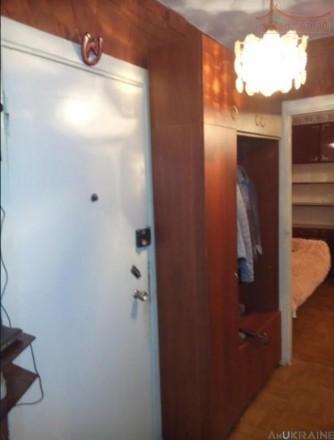 Предлагается к продаже 3-комнатная квартира на п. Котовского (Бочарова). Площадь. Селище Котовського, Одеса, Одеська область. фото 7