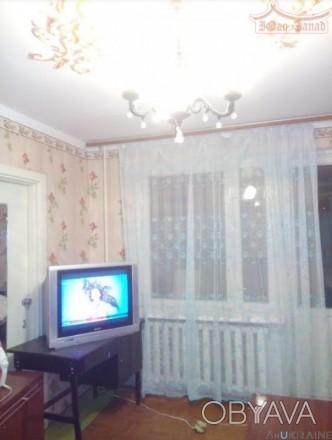 Предлагается к продаже 3-комнатная квартира на п. Котовского (Бочарова). Площадь. Селище Котовського, Одеса, Одеська область. фото 1