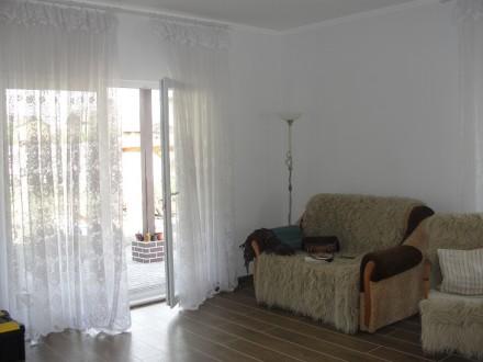 97м.кв. 1-но этажный. Дом оснащен дышащими натяжными потолками, системой рекупер. Одинковка, Дніпро, Дніпропетровська область. фото 7