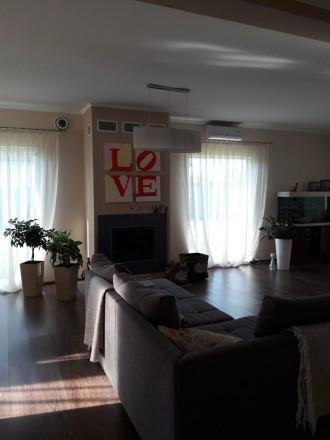Продается 1 эт. жилой дом 144 кв.м. в Подгородном на участке 10 соток. Дом постр. Підгородне, Дніпропетровська область. фото 9